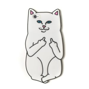 RIPNDIP LORD NERMAL IPHONE CASE