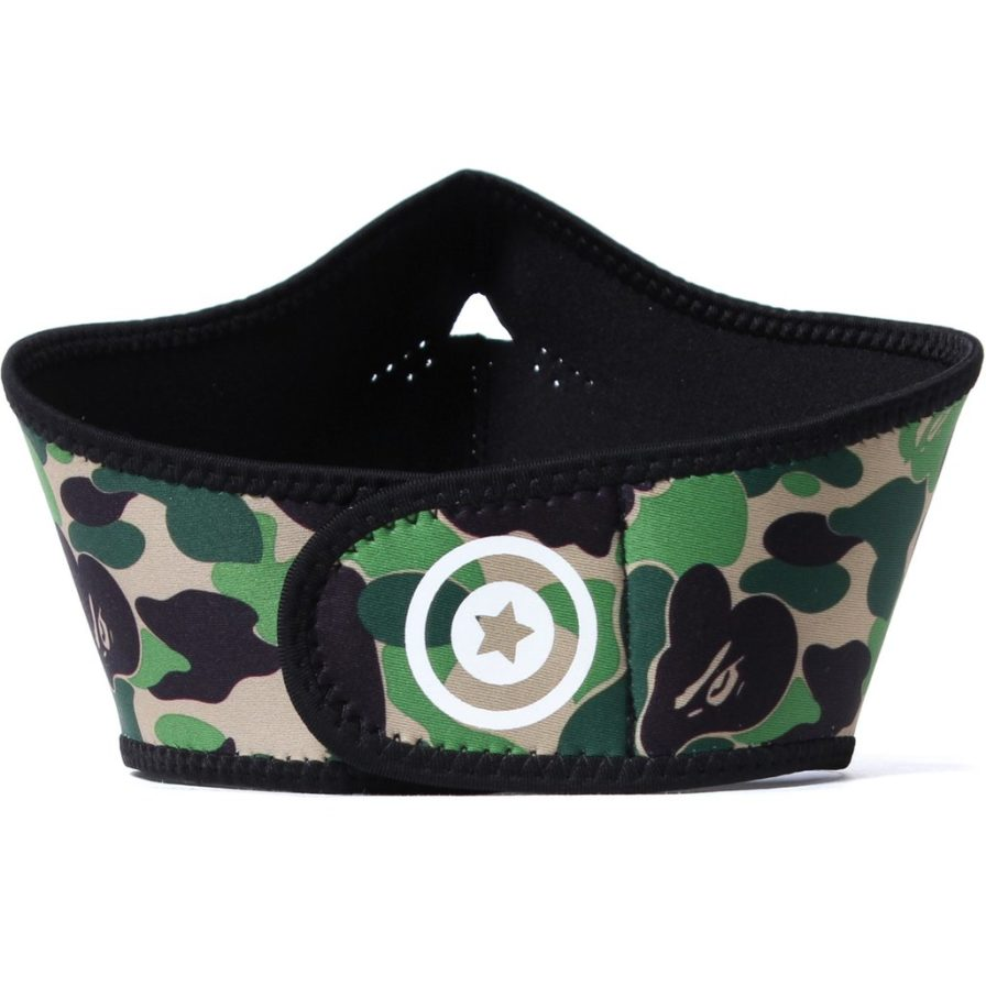 BAPE ABC SHARK MASK MENS