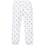 SUPREME X PLAYBOY SWEATPANT WHITE