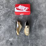 NIKE AIR MAX 97 METALLIC GOLD