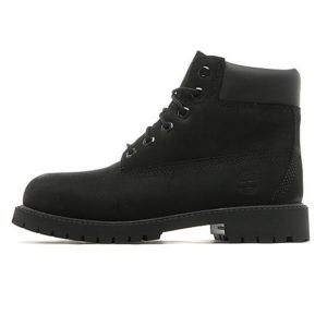 TIMBERLAND 6-INCH BOOTS BLACK