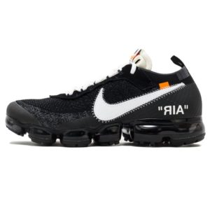 NIKE AIR VAPORMAX FK OFF-WHITE