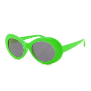 COBAIN GLASSES GREEN BLUE