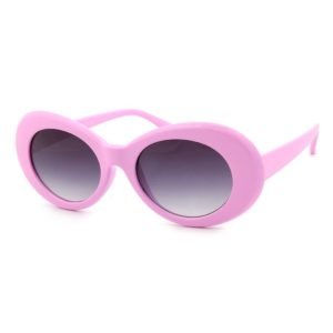 COBAIN GLASSES PINK BLACK