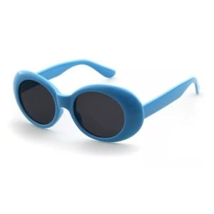 COBAIN GLASSES BLUE BLACK