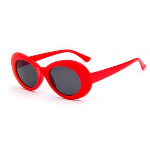 COBAIN GLASSES RED BLACK