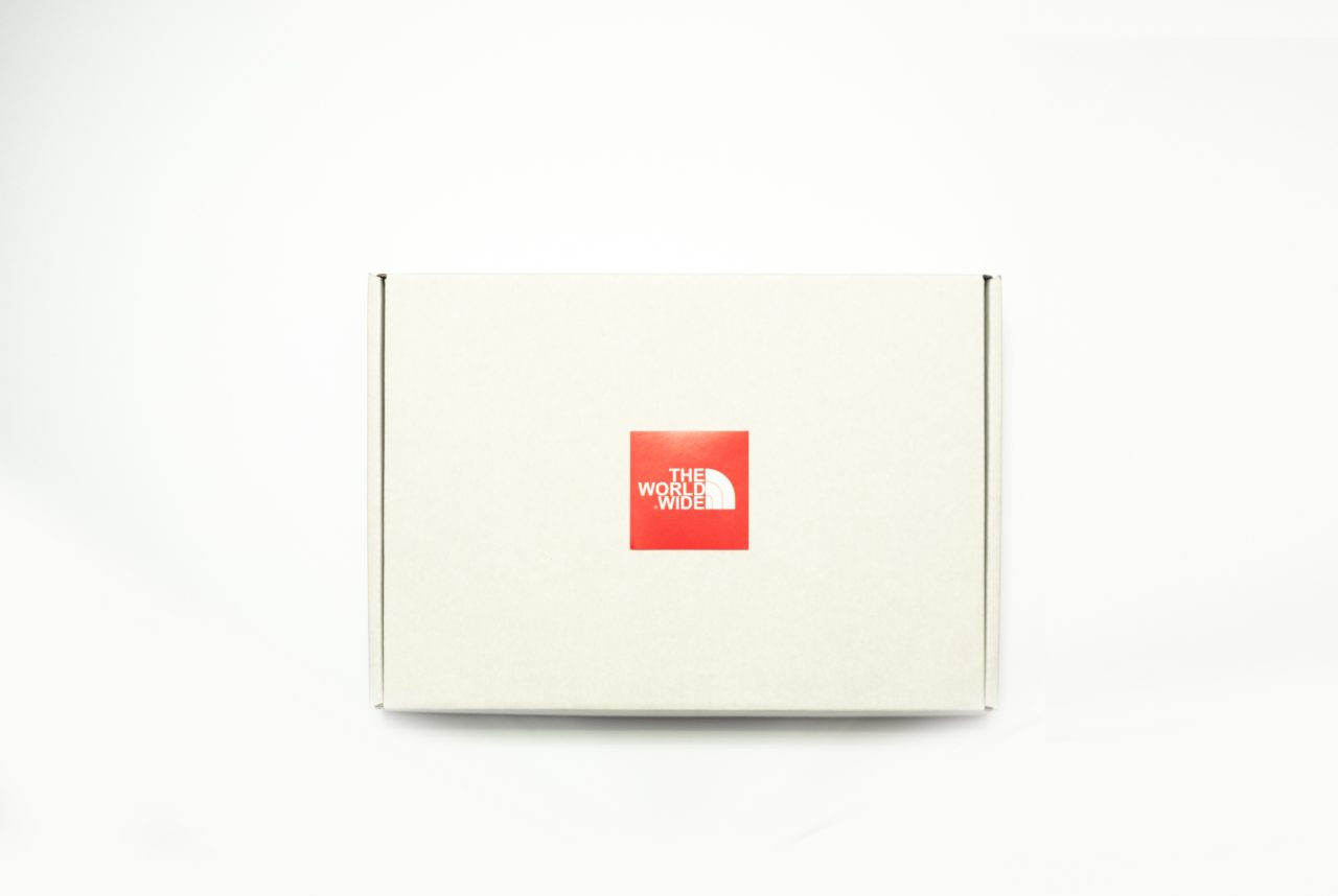 WORLDWIDE GIFT BOX